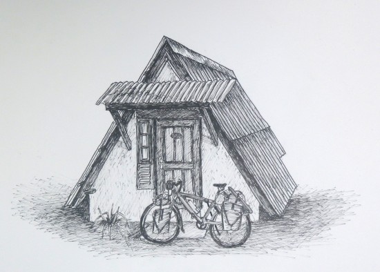 Tiny house (pic)