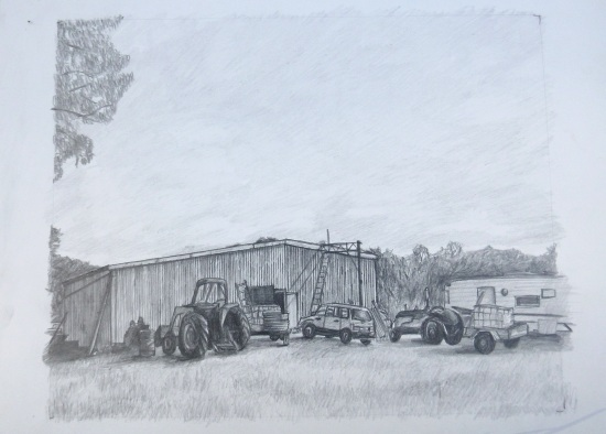 Charlie's farm (pic)