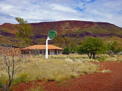 Wittenoom: once the Pilbara's largest town, now abandoned