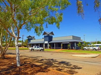 The Spinifex Hotel